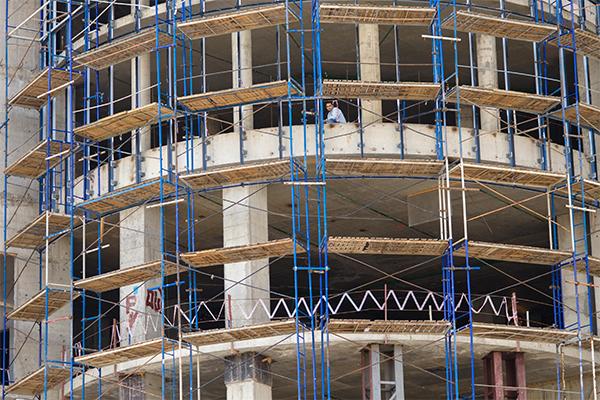 Спрос на жилье упадет на 50%