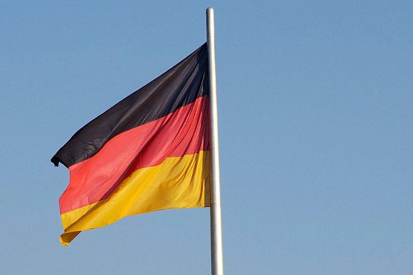 Германия срывает стройку полигона