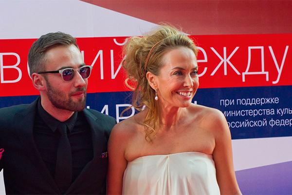 Дмитрий Шепелев и Жанна Фриске. Фото: Дни.Ру