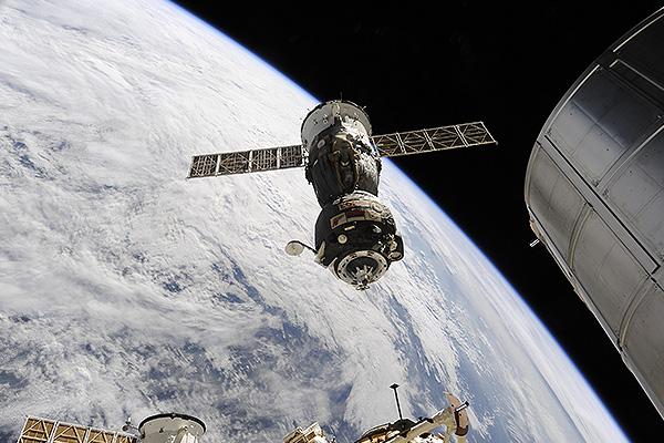 В чем будущее российского космоса