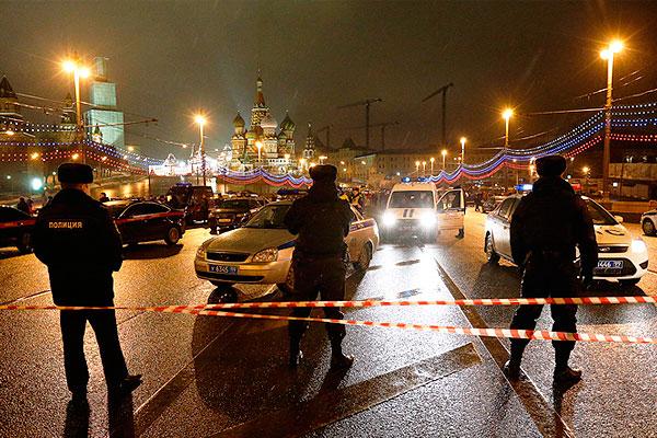 Немцова убивали разными пулями