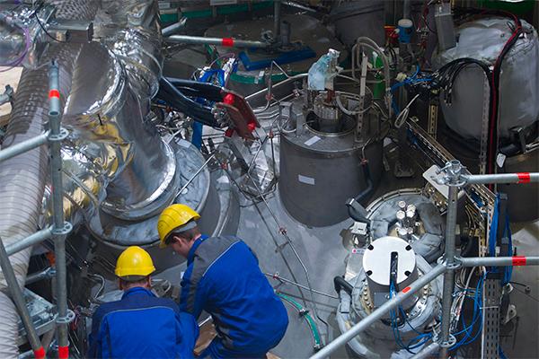 Иран строит плазменный реактор