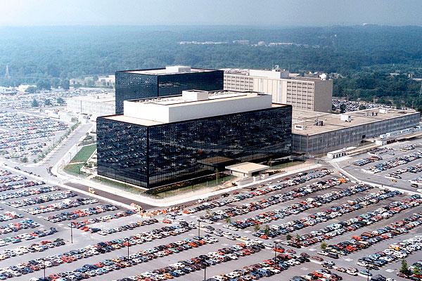 Компании США подали в суд на АНБ
