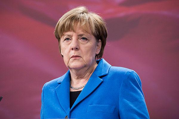 Стратегическая ошибка Меркель