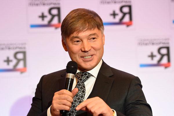 Партия Прохорова отрицает раскол