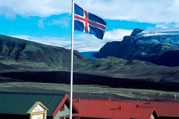 Исландия отозвала заявку в ЕС