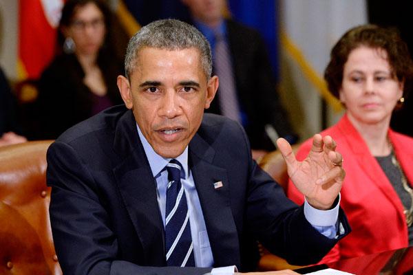 11 стран взбунтовались против Обамы
