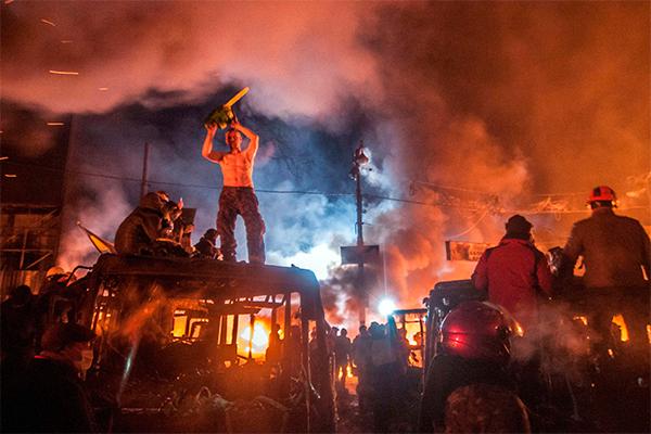 США готовили переворот до Майдана