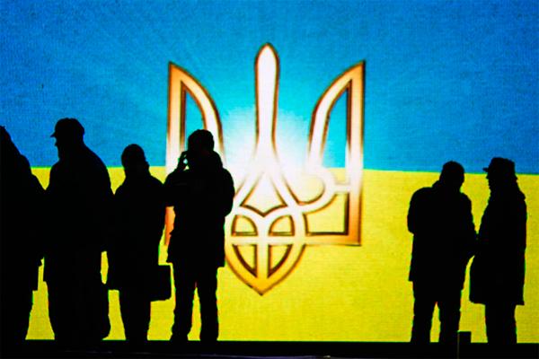 Из МВД Украины выгнали уроженку Донецка