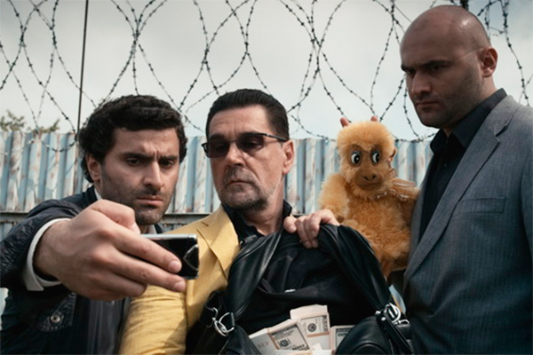Возрождение русского кино