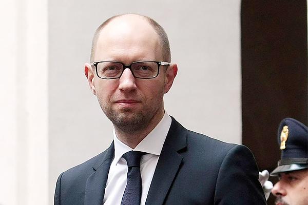Генпрокуратура завела дело на кабмин Яценюка