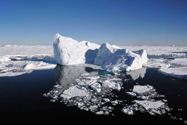 США рвутся в Арктику