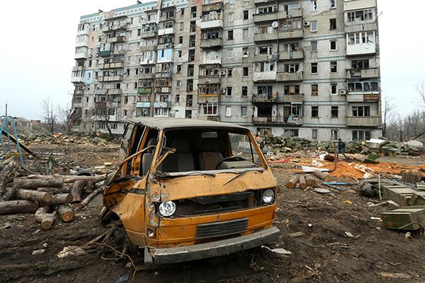 ООН подсчитала жертвы в Донбассе