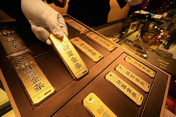 Запасы золота иссякнут через 20 лет