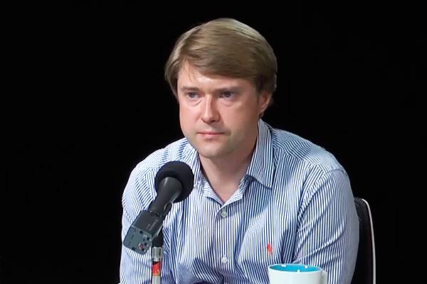 Британия приютила друга Навального