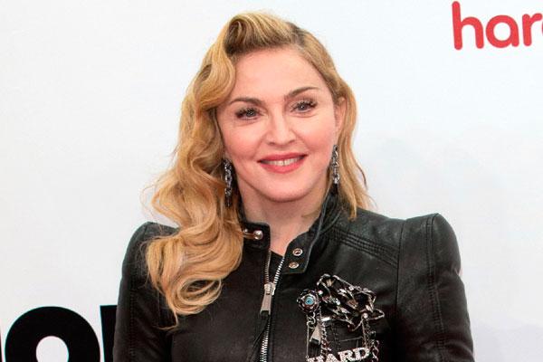 Мадонна. Фото: GLOBAL LOOK press