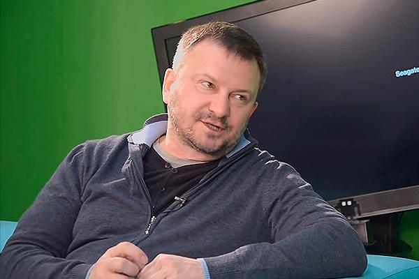 Арестован соратник Навального