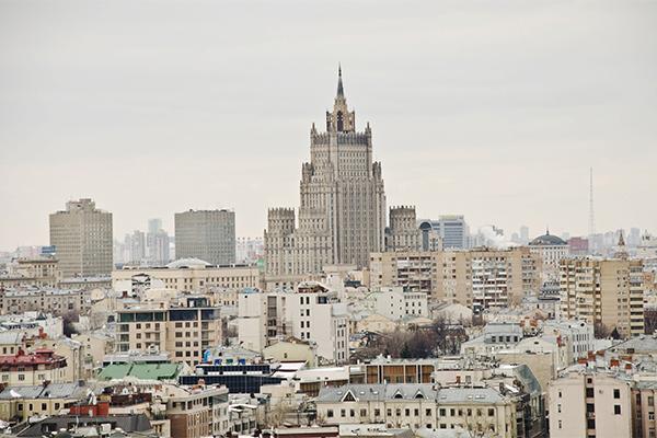 Россия ответила на русофобию США