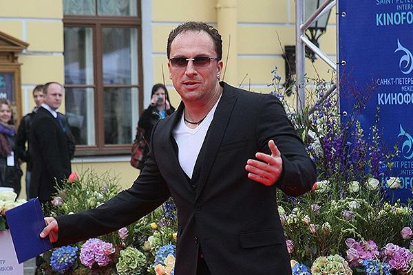 Дмитрий Нагиев. Фото: GLOBAL LOOK press