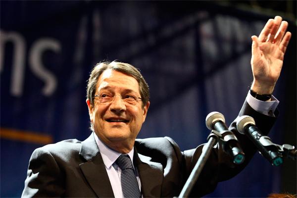 Президент Кипра приедет на парад