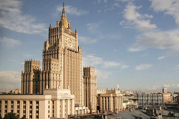 Отношениям России и НАТО пришел конец