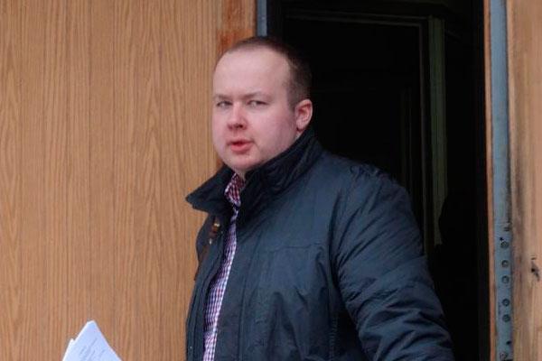 Друга Навального наказали за кражу