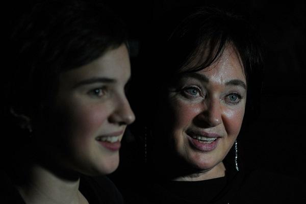 Ольга и Лариса Гузеевы. Фото: GLOBAL LOOK press