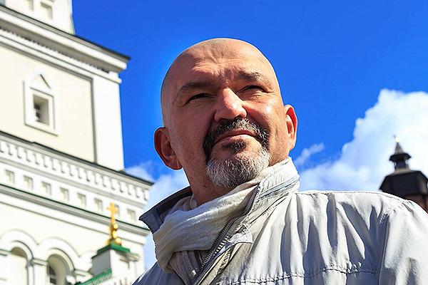 Скончался актер Генадий Венгеров