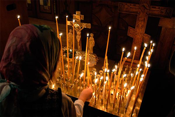 На Украине решили отказаться от православия