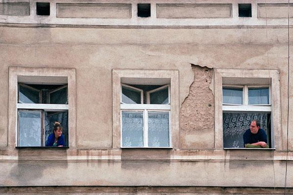 Как сохранить незаконное жилье