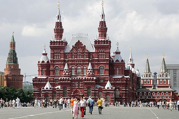Россияне стали чаще ходить в музеи