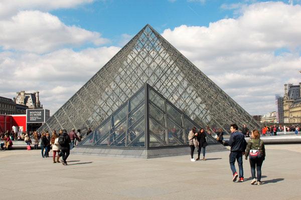 Топ-10 самых дорогих музеев мира