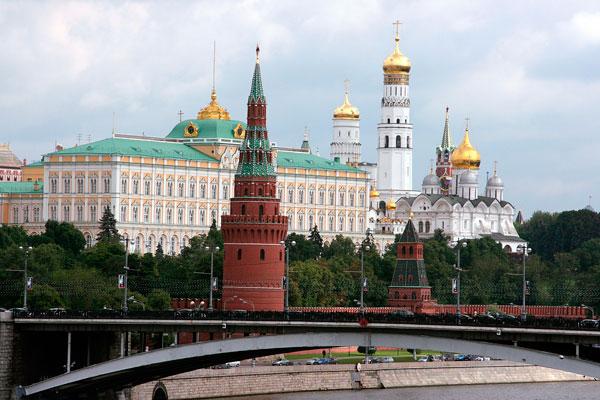 Охранник раскрыл тайны Кремля