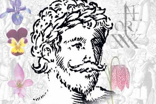 Найден настоящий портрет Шекспира