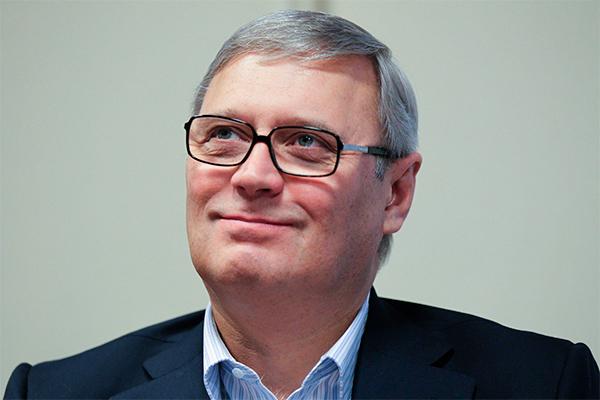 Касьянов меняет Крым на гражданство США