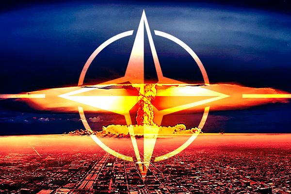 В НАТО пугают ядерной войной