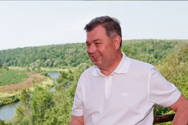 ФоРГО представил рейтинг губернаторов