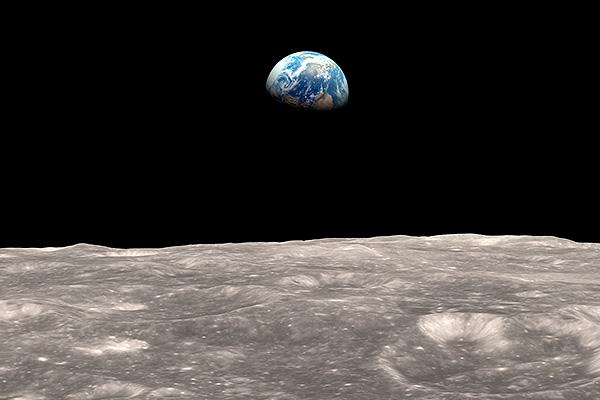 Россия колонизирует Луну роботами
