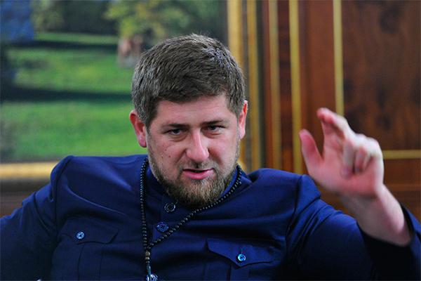 Кадыров по тревоге поднял бойцов