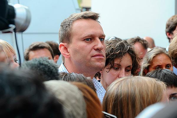 На Украине ждут Навального