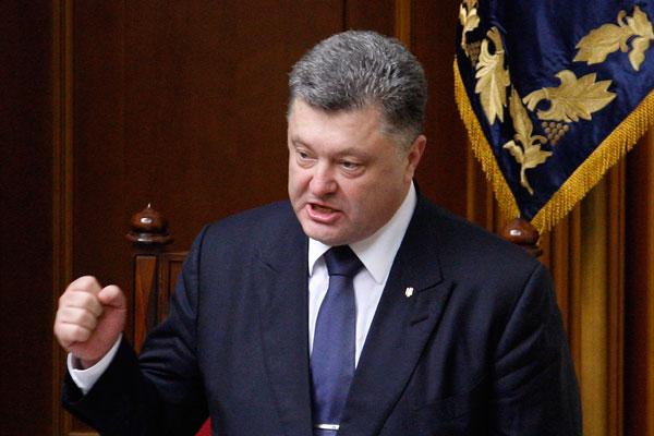 Донбассу пообещали русский язык