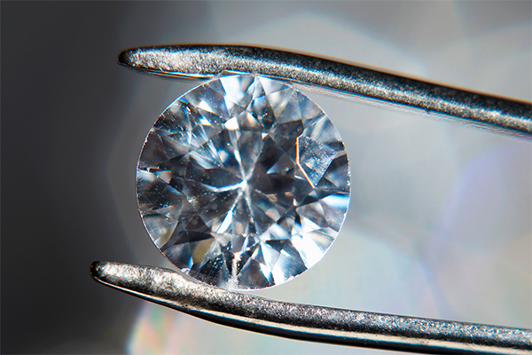 Ученые нашли алмазы нового типа