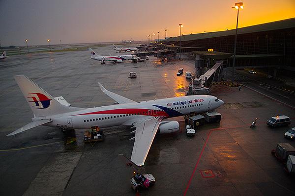 Аэропорт в Малайзии разваливается
