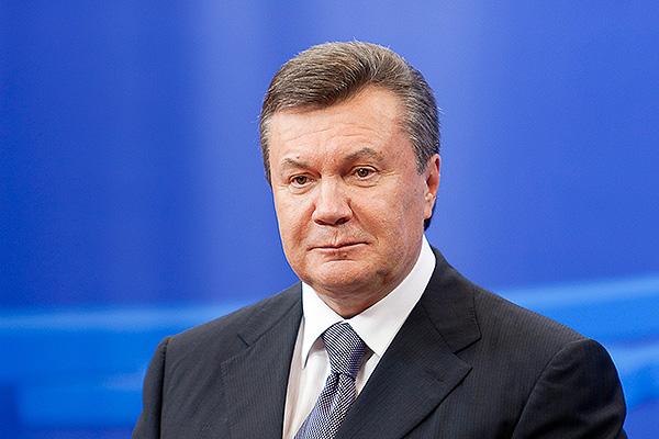 Янукович готов давать показания