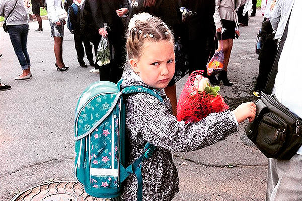 Россияне недовольны школьной программой