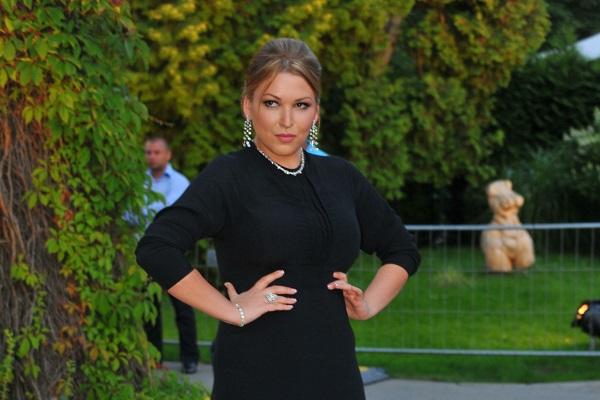 Ирина Дубцова. Фото: GLOBAL LOOK press