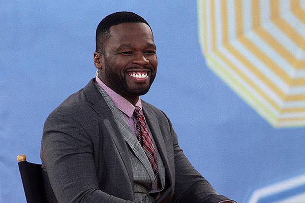 50 Cent построил шикарный особняк