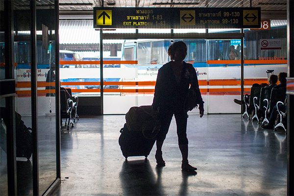 Таиланд ужесточил правила въезда в страну