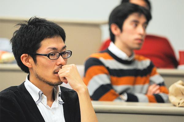 Япония против гуманитарных наук