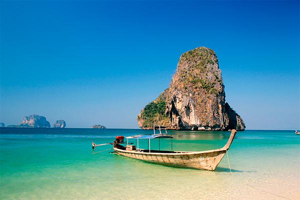 Как Таиланд изменил визовый режим